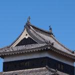 松本城・日本最古の国宝の城・アクセスから見どころまで実録紹介