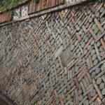 窯垣の小径を散策・愛知県瀬戸市にある瀬戸本業窯・藤井聡太二冠の地元