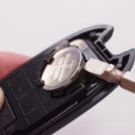 ハスラーのスマートキー電池交換の方法・画像と動画で実録紹介します