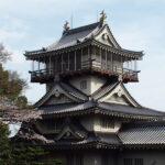 岩崎城・岩崎城址公園、愛知県日進市にある小牧長久手の戦い丹羽氏重の居城