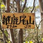 継鹿尾山(つがおさん)・寂光院スタート・愛知県犬山市へ行ってきました。実録紹介します!